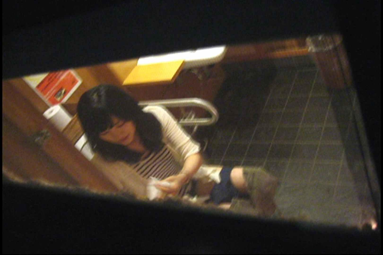 No.4 美人の洋式kawaya内での様子を観察! 美人なお姉さん おまんこ動画流出 86画像 49