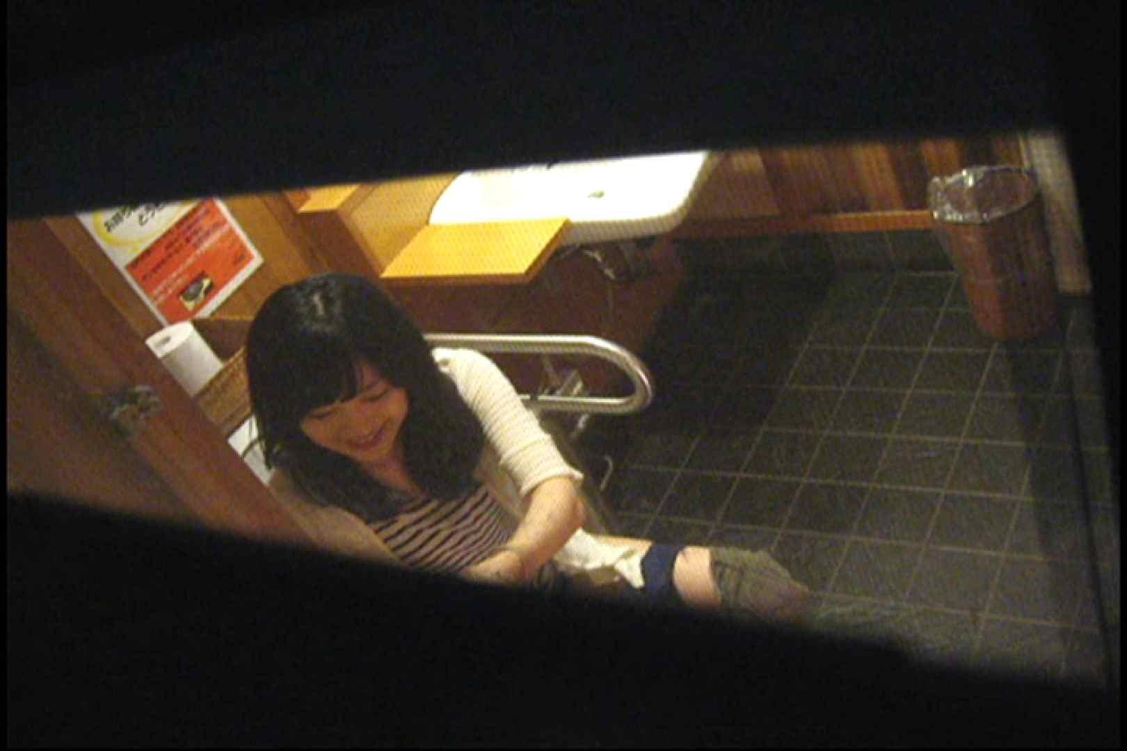 No.4 美人の洋式kawaya内での様子を観察! 美人なお姉さん おまんこ動画流出 86画像 59