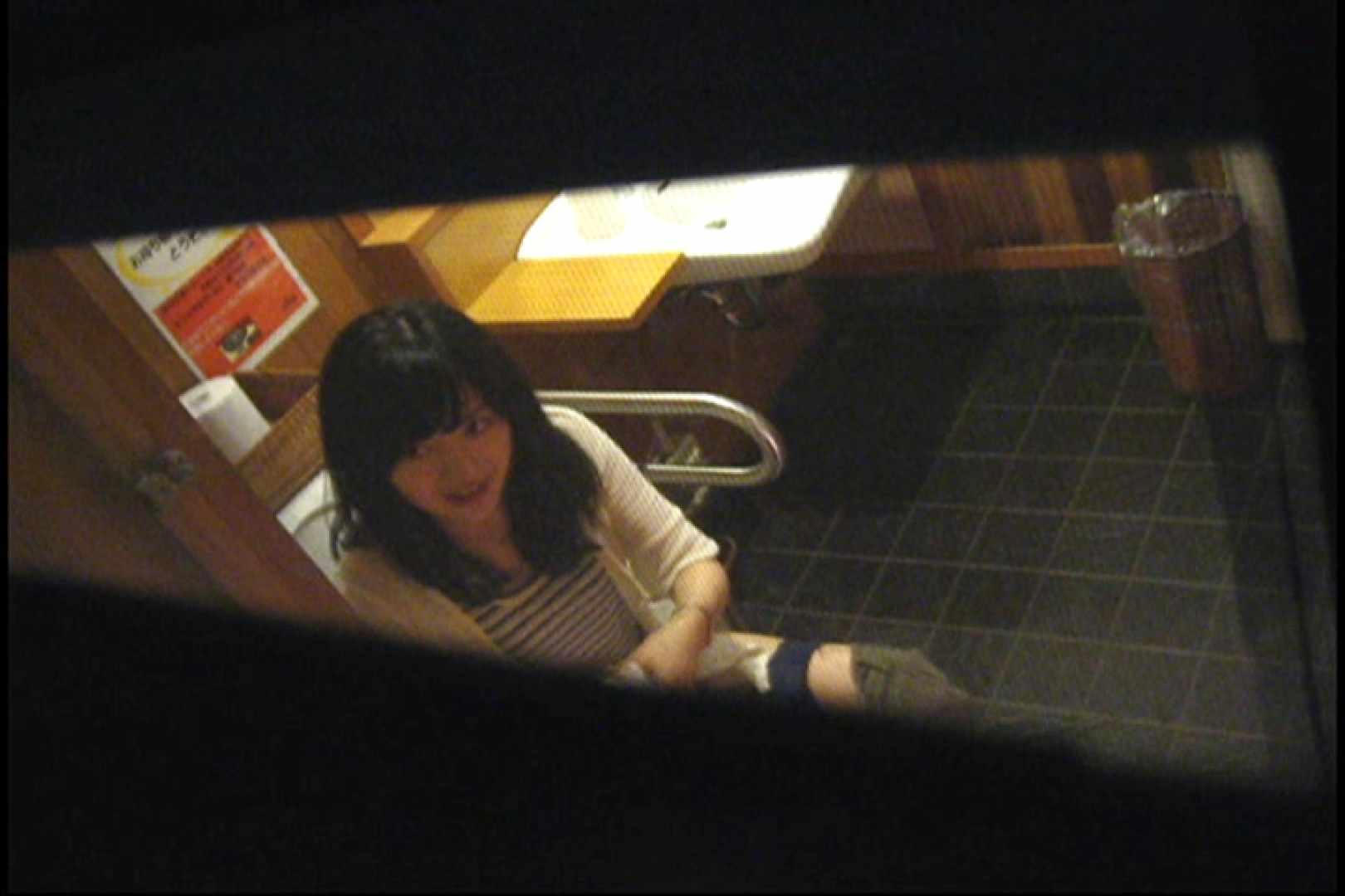No.4 美人の洋式kawaya内での様子を観察! 盗撮・必見  86画像 65