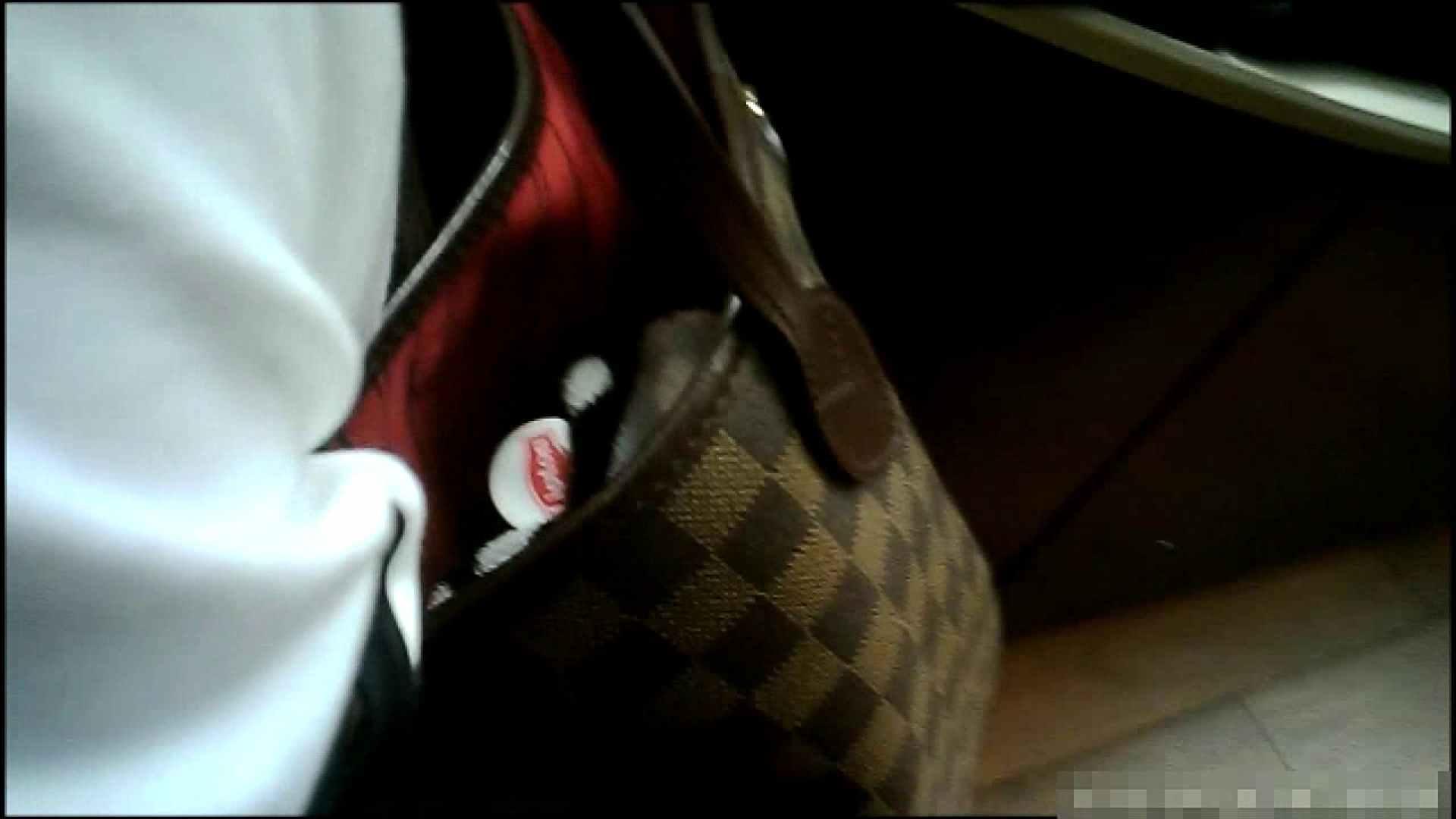 NO.2 高飛車でプライドの高い友人【某ファッションビル靴下屋】 お姉さんの胸チラ   ギャルズ  76画像 26