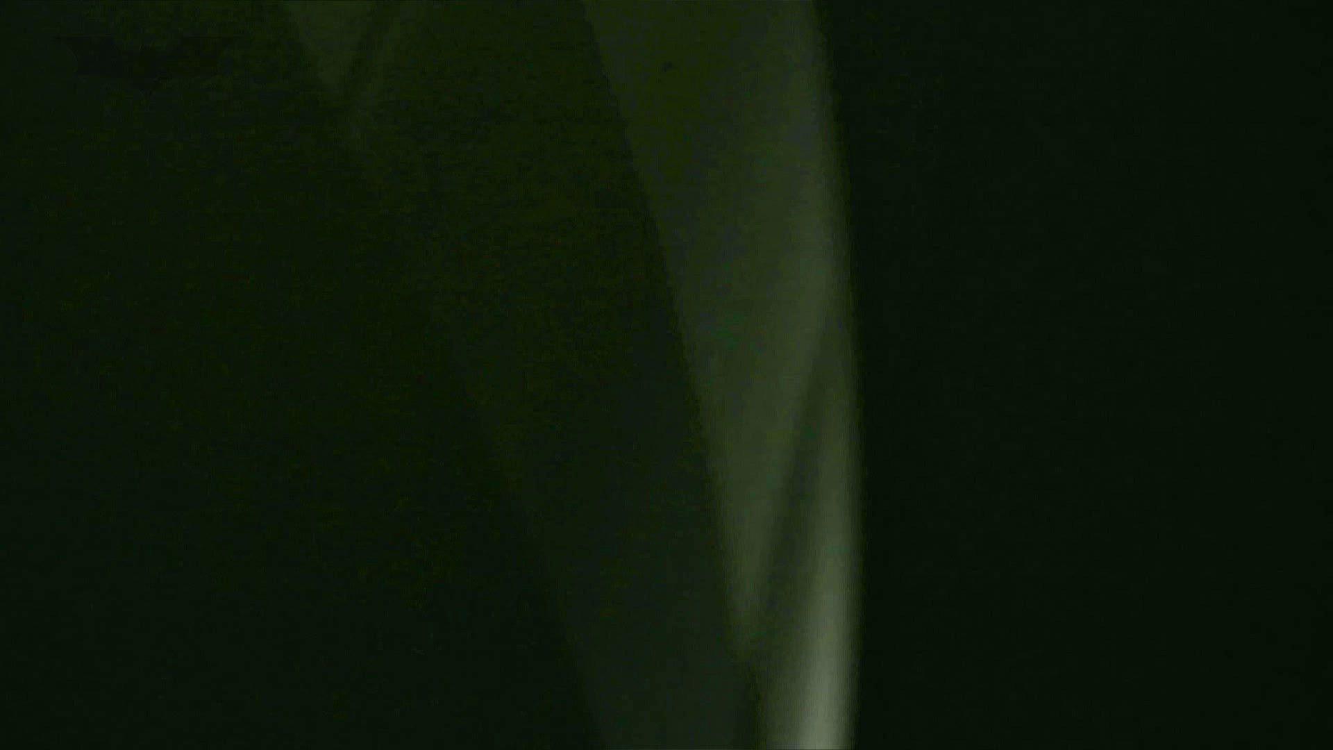 ステーション編 vol.29 頭二つ飛び出る180cm長身モデル 洗面所シーン  94画像 15