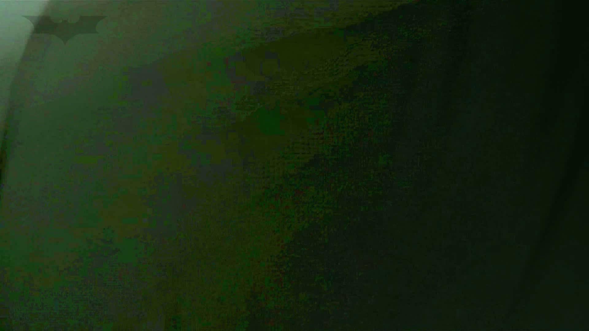 ステーション編 vol.29 頭二つ飛び出る180cm長身モデル 洗面所シーン   エッチなお姉さん  94画像 31