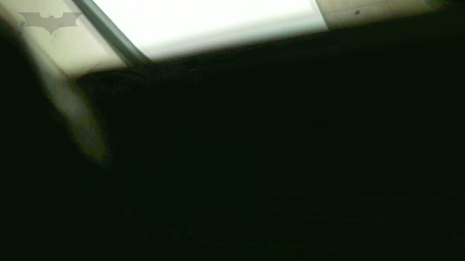 ステーション編 vol.29 頭二つ飛び出る180cm長身モデル 洗面所シーン   エッチなお姉さん  94画像 36