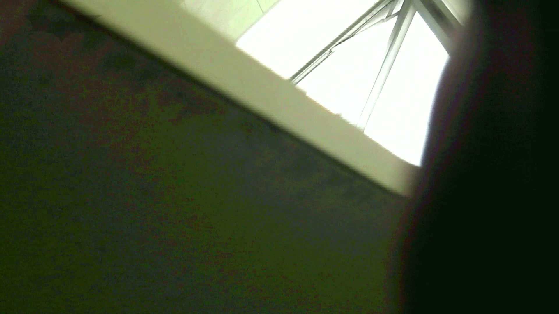 ステーション編 vol.29 頭二つ飛び出る180cm長身モデル 洗面所シーン  94画像 85