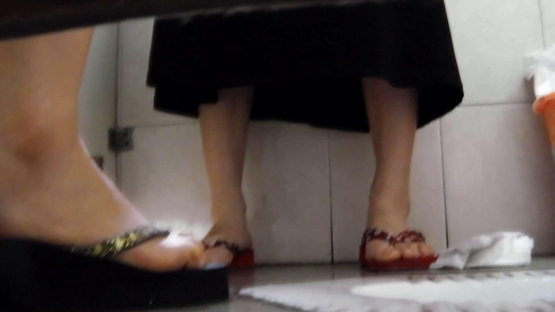 ステーション編 vol.35 必見!!モデル二人組同時狩り 洗面所シーン オメコ無修正動画無料 63画像 53