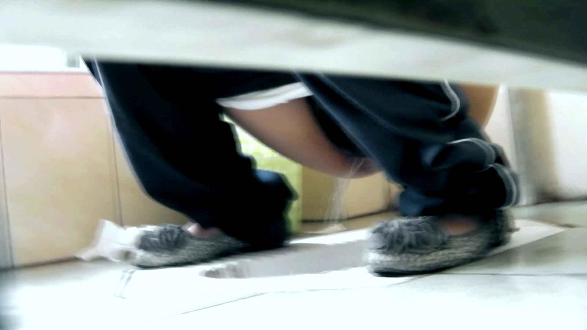 ステーション編 vol.36 無料動画に登場したトップクラスモデル本番へ 洗面所シーン セックス無修正動画無料 44画像 22
