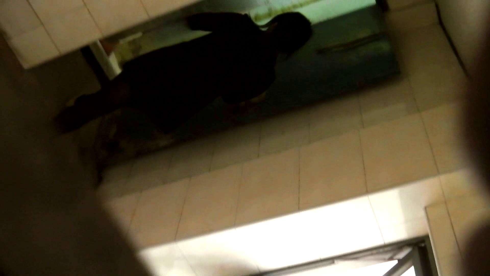 世界の射窓から ステーション編 vol.12 洗面所シーン スケベ動画紹介 50画像 24