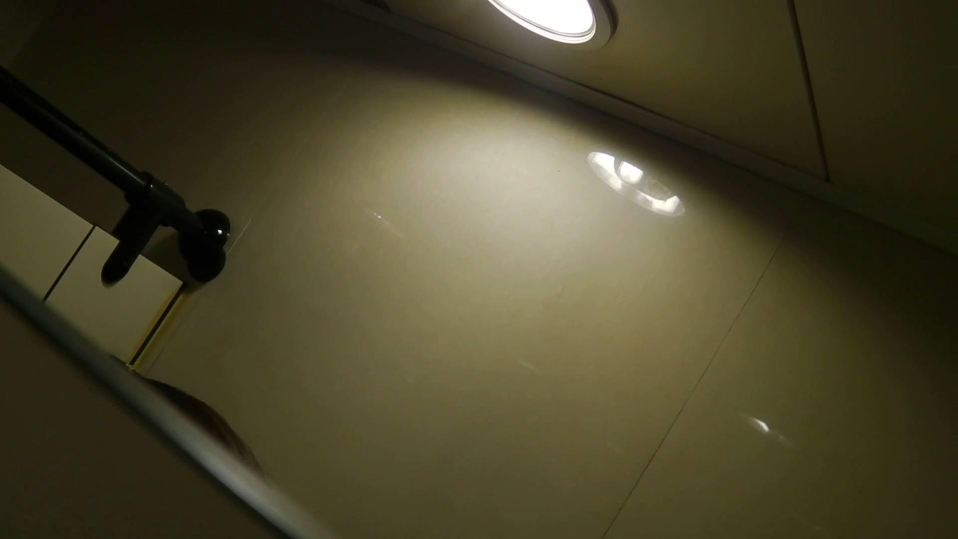 世界の射窓から vol.25 洗面所シーン  100画像 5