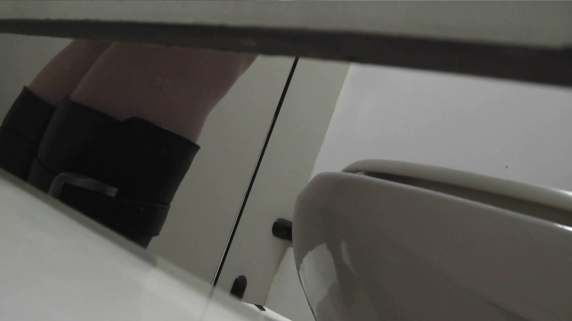 世界の射窓から vol.25 洗面所シーン  100画像 10