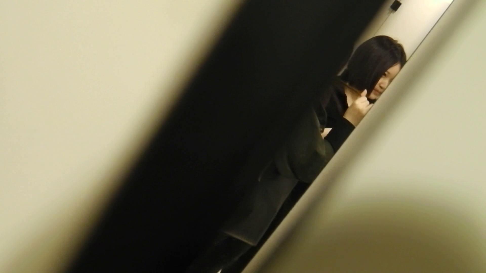 世界の射窓から vol.25 洗面所シーン  100画像 45