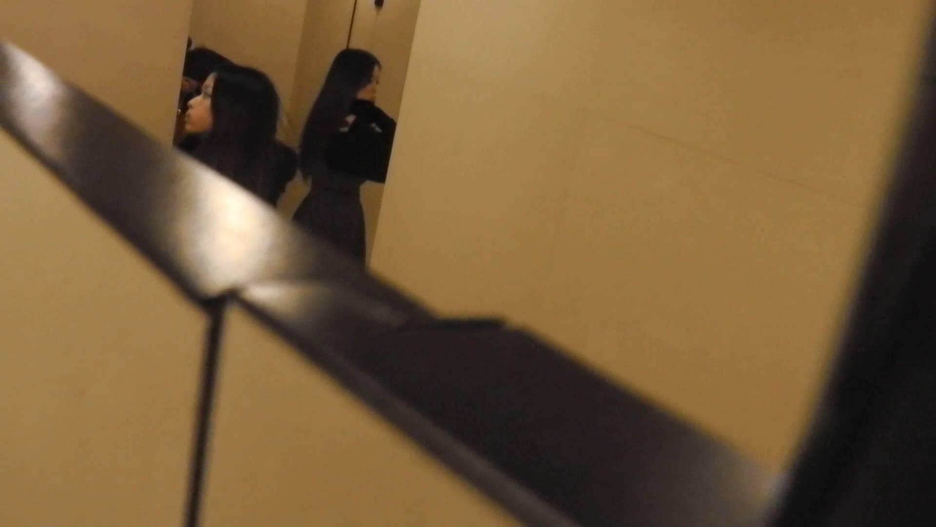 世界の射窓から vol.29 洗面所シーン  82画像 66