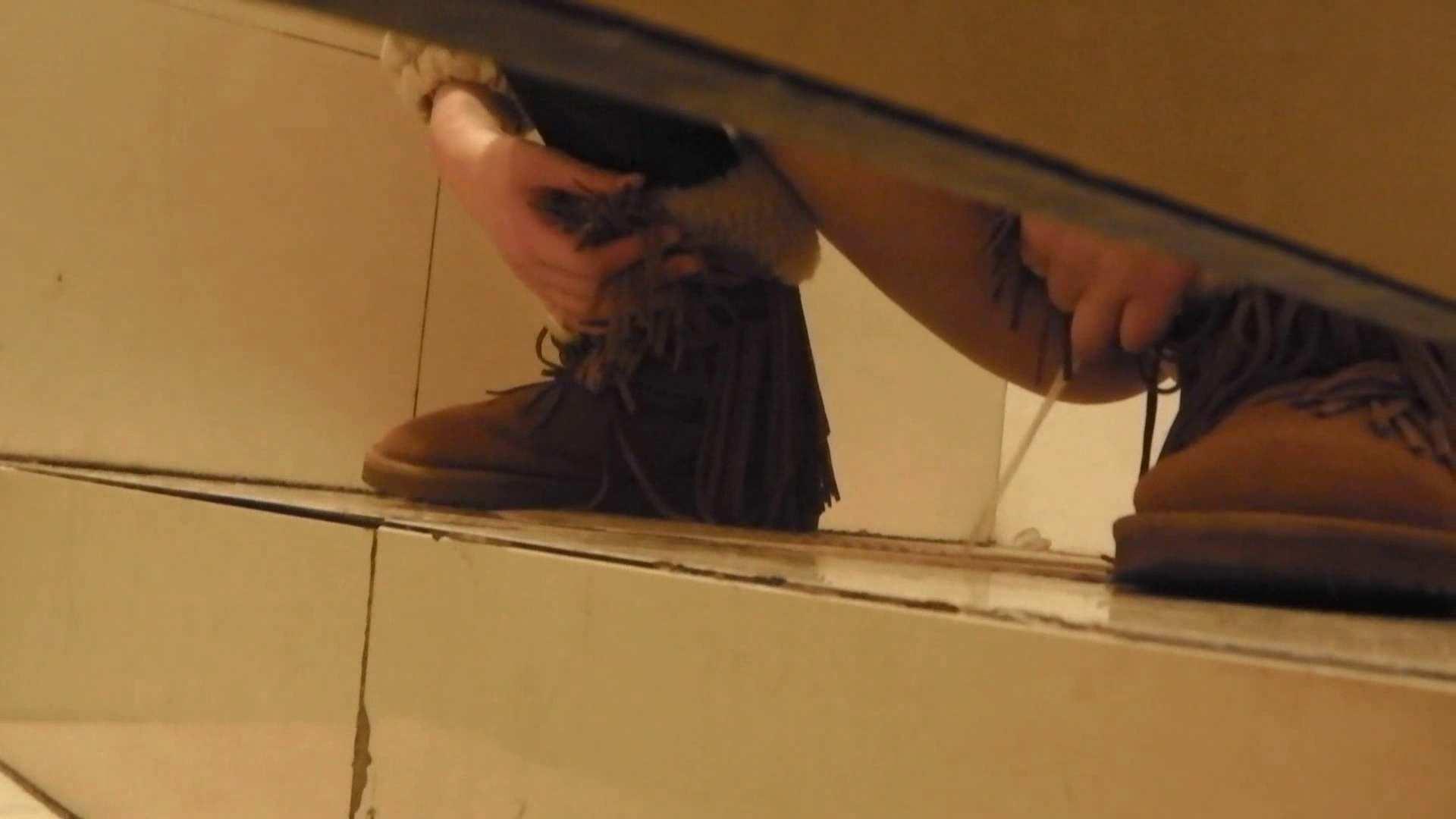 世界の射窓から vol.29 洗面所シーン | 0  82画像 81