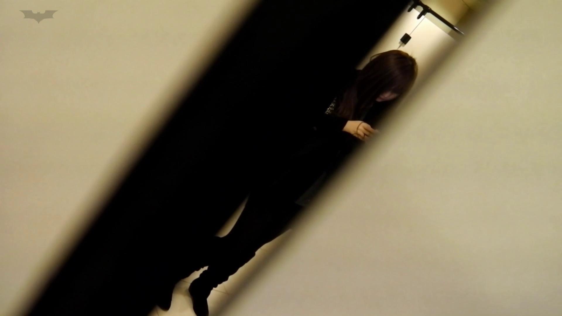 新世界の射窓 No74ゆきりん潜入活動の中こんな三穴からの噴射は初めてです。 高画質動画 おめこ無修正動画無料 72画像 17