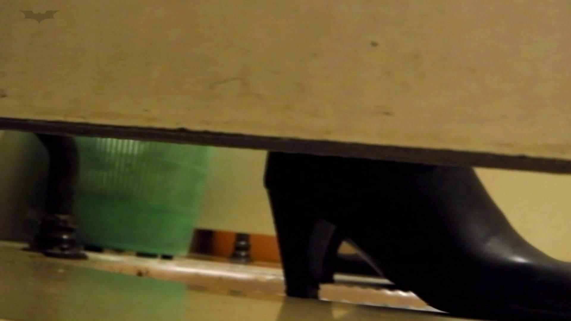 新世界の射窓 No74ゆきりん潜入活動の中こんな三穴からの噴射は初めてです。 潜入  72画像 60