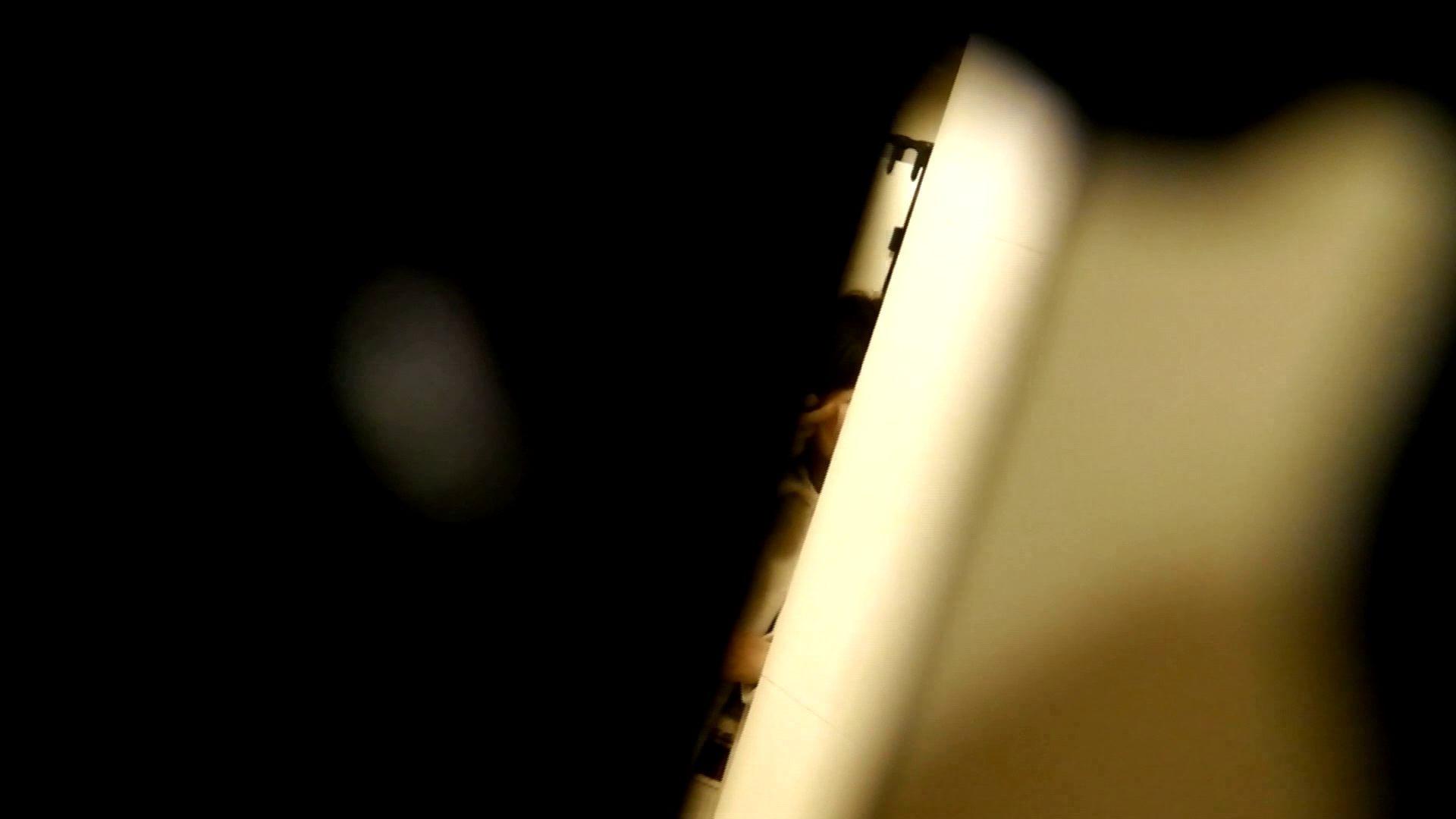 新世界の射窓 No75 そんな感じでいっちゃいます?。あっ 盛合せ | 洗面所シーン  56画像 1