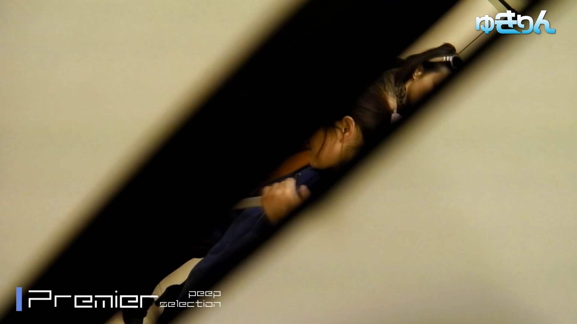 新世界の射窓 No92 黒髪、長身 170cm現場情報! ギャルズ オマンコ動画キャプチャ 85画像 2