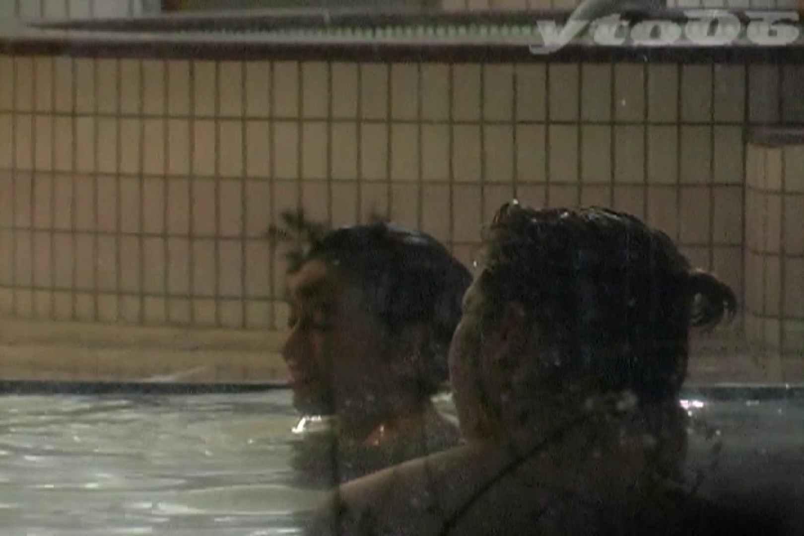 ▲復活限定▲合宿ホテル女風呂盗撮 Vol.34 盛合せ AV無料動画キャプチャ 94画像 34